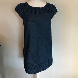 Kensie Denim Dress Size Medium
